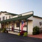 Beedles Bar & Restaurant in Centerville, WI