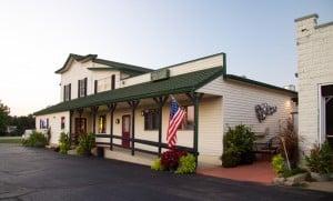 Wisconsin Restaurant, Wisconsin Restaurants Near La Crosse, Beedles Bar & Restaurant in Centerville, WI